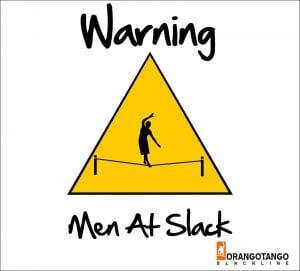 seguranca slackline warning 300x271 - Slackline - Segurança em Primeiro Lugar