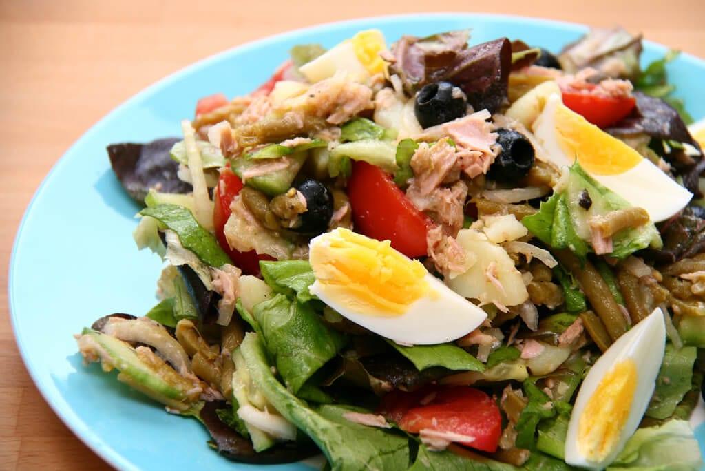 Alimentação e atividade física o que comer antes  durante e depois.jpg - Alimentação e atividade física: o que comer antes, durante e depois