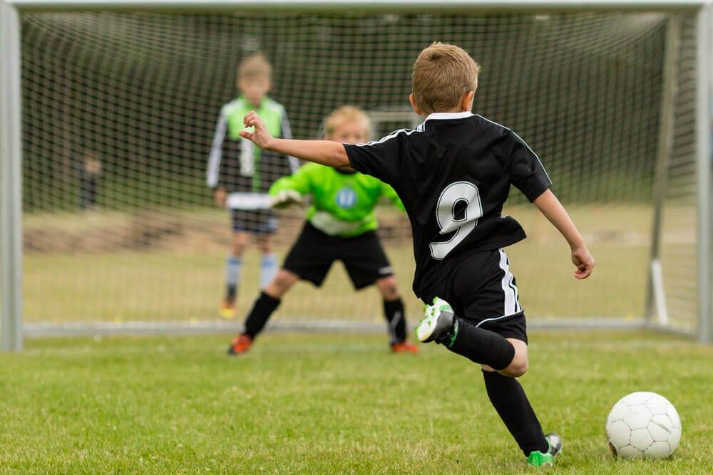 os beneficios da atividade fisica para as criancas - Os benefícios da atividade física para as crianças