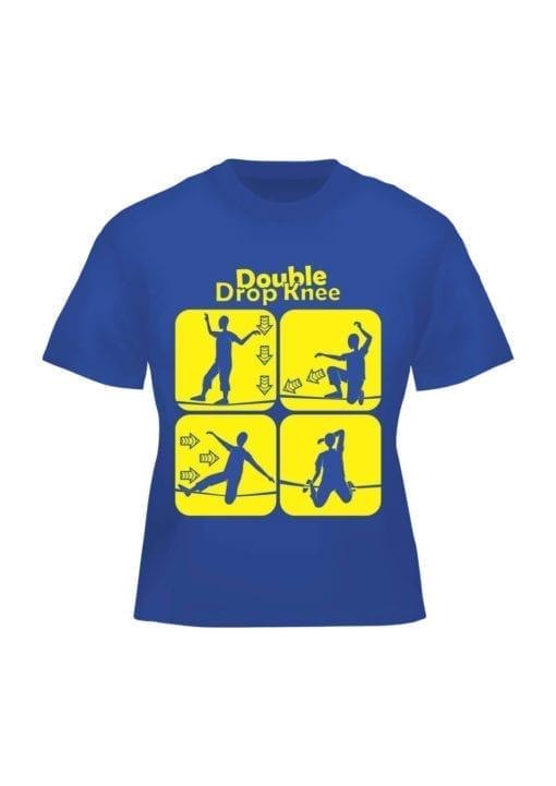camiseta slackline lets play slackline m 510x721 - Camiseta Slackline Double Drop Knee