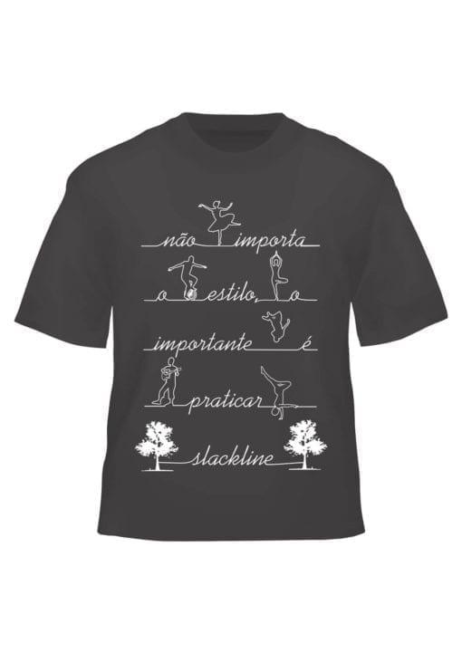 camiseta slackline o importante é praticar masculina 510x721 - Camiseta Slackline - O Importante é Praticar Slackline