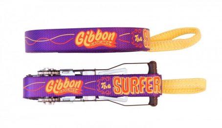 Kit de Slackline Gibbon Surfer Line - Fita